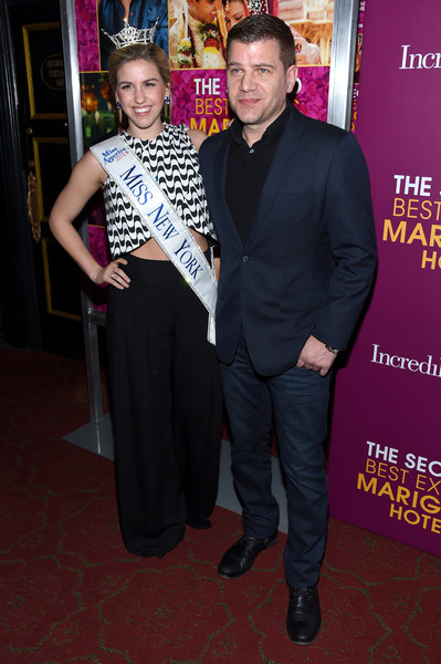 'The Second Best Exotic Marigold Hotel' Premieres in NYC