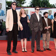 Tom Noonan Closing Ceremony and 'Lao Pao Er' Premiere - 72nd Venice Film Festival