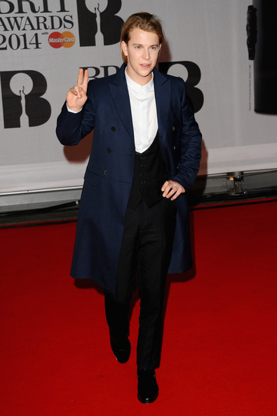 Arrivals at The BRIT Awards — Part 4