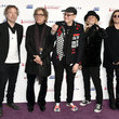 Tom Petersson MusiCares Person Of The Year Honoring Aerosmith - Arrivals