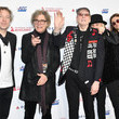 Tom Petersson 2020 Musicares Person Of The Year Honoring Aerosmith - Arrivals