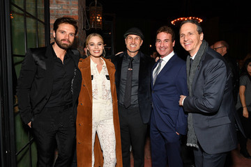 Tom Quinn 'I, Tonya' New York Premiere - After Party