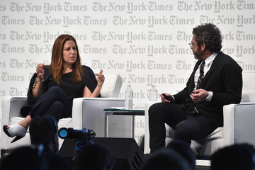 Tom Sachs The New York Times International Luxury Conference: Day 3