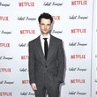 Tom Sturridge Los Angeles Premiere Screening Of 'Velvet Buzzsaw' - Arrivals