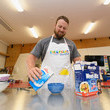Tom Walsh KickStart Breakfast Programme Celebrates 30 Million Breakfasts Served