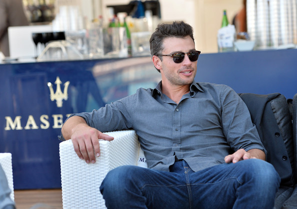 Tom Welling Tom Welling Photos Celebrities At The