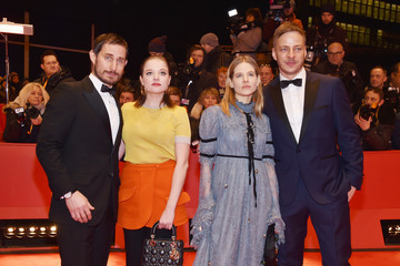 Tom Wlaschiha 'Django' Premiere - 67th Berlinale International Film Festival