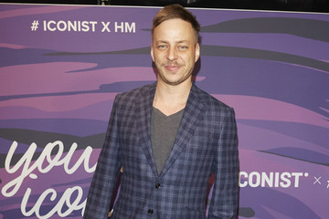 Tom Wlaschiha Young ICONs Award In Berlin