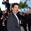 Tomer Sisley 'Money Monster' - Red Carpet Arrivals - The 69th Annual Cannes Film Festival