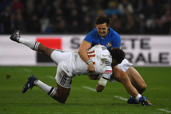 France vs. Italy - NatWest Six Nations