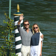 Tommaso Chiabra Celebrity Excelsior Arrivals During The 77th Venice Film Festival - Day 1