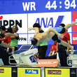 Tommaso FINA Swimming World Cup 2016 Tokyo - Day 1