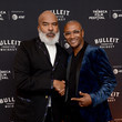 Tommy Davidson Bulleit Celebrates 25th Anniversary Of 'In Living Color' At Bulleit 3D Printed Frontier Lounge At Tribeca Film Festival