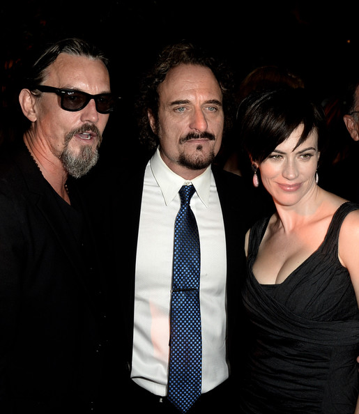 """Premiere Of FX's """"Sons Of Anarchy"""" Season 6 - After Party"""