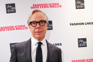 Tommy Hilfiger Fashion Lives Book Launch