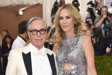 Tommy Hilfiger 'Manus x Machina: Fashion In An Age of Technology' Costume Institute Gala - Arrivals
