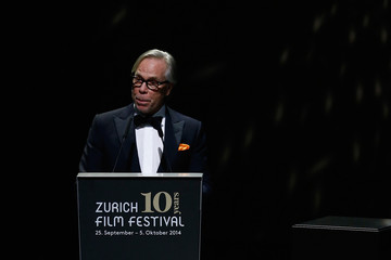 Tommy Hilfiger Award Night Ceremony - Zurich Film Festival 2014