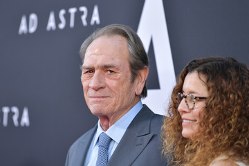 Tommy Lee Jones Premiere Of 20th Century Fox's 'Ad Astra' - Arrivals