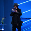 Tommy Lee 2021 MTV Video Music Awards - Show