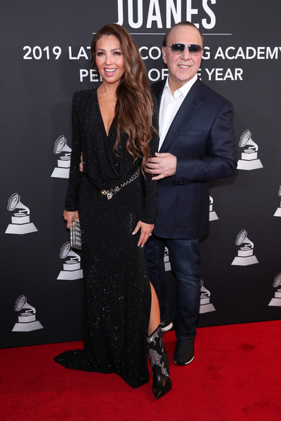 The Latin Recording Academy's 2019 Person Of The Year Gala Honoring Juanes - Arrivals