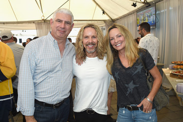 Tommy Shaw 25th Annual CAA BBQ in Nashville