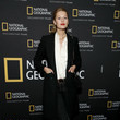 Toni Garrn Special Screening Of National Geographic's Oscar-Nominated Documentary