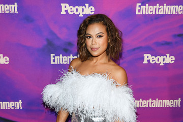 Toni Trucks Entertainment Weekly & PEOPLE New York Upfronts Party 2019 Presented By Netflix - Arrivals