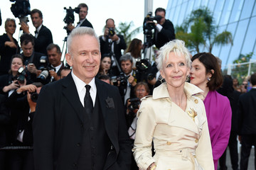 Tonie Marshall 70th Anniversary Red Carpet Arrivals - The 70th Annual Cannes Film Festival