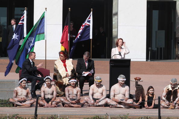 43rd Parliament Opens In Canberra