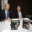Tony Abbott Christine Forster 'Life, Love & Marriage' Book Launch