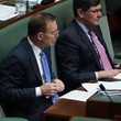 Tony Abbott Question Time In House of Representatives