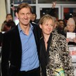 Tony Adams 'The Class of 92' Premieres in London