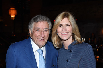 Tony Bennett Susan Benedetto 'The Immortal Life of Henrietta Lacks' New York Premiere - After Party
