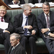 Tony Burke Parliament Resumes In Canberra