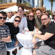 Tony Ciotola Size Brunch At The 1 Hotel South Beach During Ultra Festival 2015