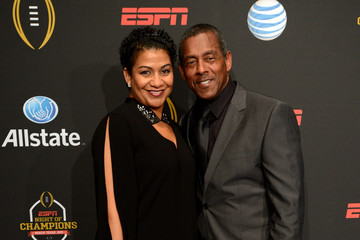 Tony Dorsett ESPN College Football Playoffs Night Of Champions
