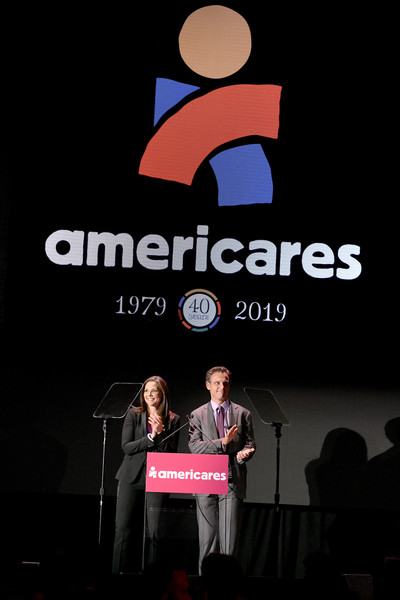 2019 Americares Airlift Benefit