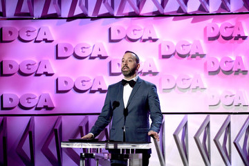 Tony Hale 71st Annual Directors Guild Of America Awards - Inside