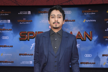 Tony Revolori Premiere Of Sony Pictures' 'Spider-Man Far From Home'  - Arrivals