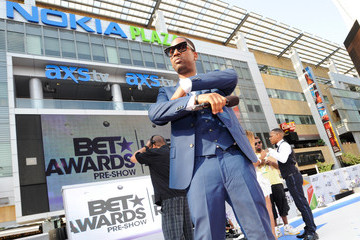 Tony Rock Stage Pre-Show at the BET Awards