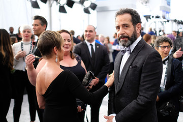Tony Shalhoub 26th Annual Screen Actors Guild Awards - Red Carpet