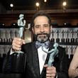 Tony Shalhoub 26th Annual Screen Actors Guild Awards - Trophy Room