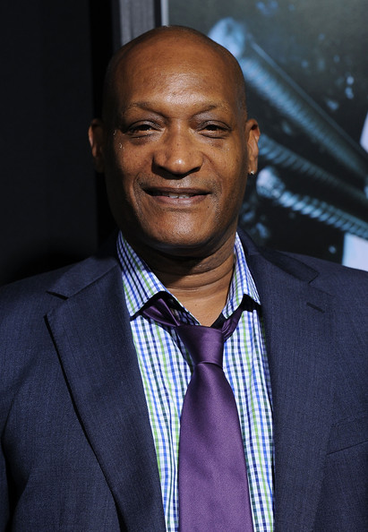 tony todd movies list