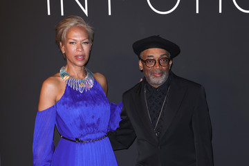 Tonya Lewis Lee Kering Women In Motion Awards - The 74th Annual Cannes Film Festival