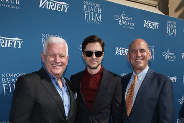 Topher Grace Variety 10 Actors To Watch And Newport Beach Film Festival Fall Honors
