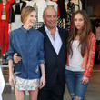Philip Green and Kate Bosworth