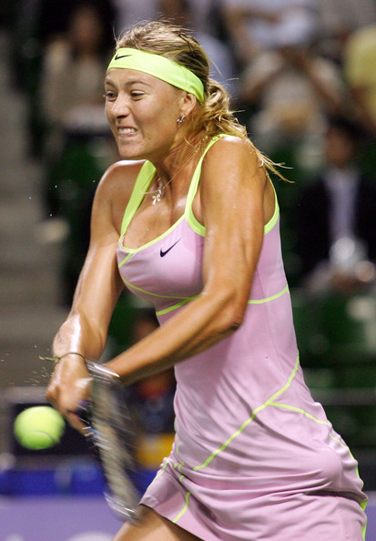 maria sharapova tennis dresses. maria sharapova tennis dress.