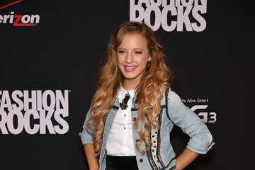 Tori Black Three Lions Entertainment Presents Fashion Rocks 2014 - Arrivals