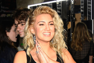 Tori Kelly The 59th GRAMMY Awards -  Backstage