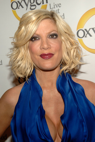 Tori Spelling - Gallery Photo Colection